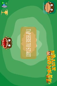Fruit Monkey apk screenshot