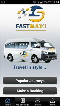 FASTMAXI poster