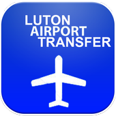 Luton Airport Taxis icon