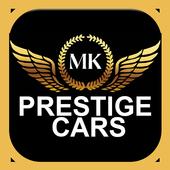 MK Prestige Cars icon