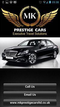 MK Prestige Cars apk screenshot