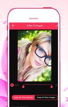 Video Editor Square Video screenshot 2