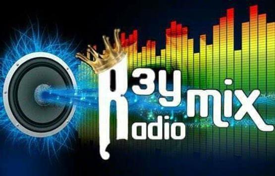 R3y Mixradio screenshot 1