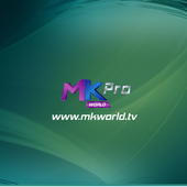 MKWORLD PRO icon