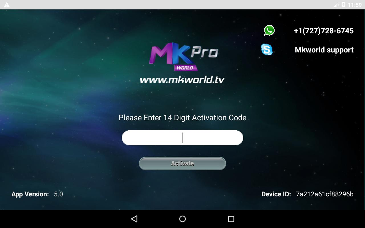 MKWORLD PRO for Android - APK Download
