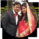 Minu weds Lokesh APK