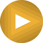 Video player hdr icon