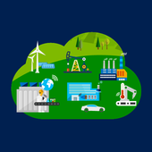 Microsoft Hannover Messe 2016 icon