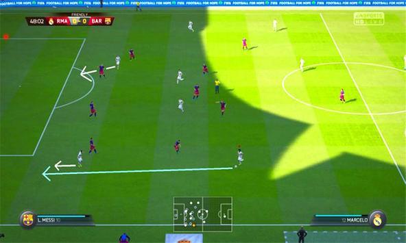 Guide FIFA 16 Play apk screenshot