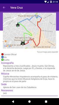 Semana Santa Jerez 2018 screenshot 3