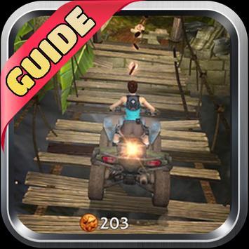 Guide Relic Run™ Lara Croft apk screenshot