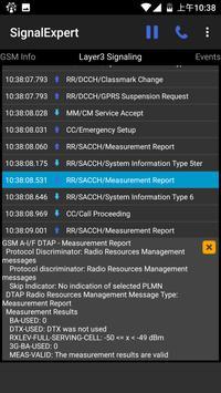 Signal Expert screenshot 2