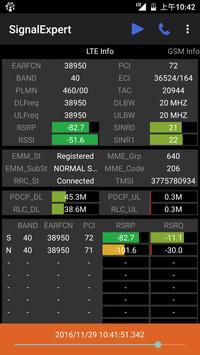 Signal Expert screenshot 3