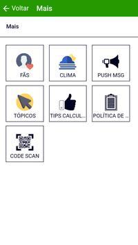GCC - Guia Comercial Contagem screenshot 2