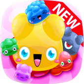 Proguide Candy Crush Saga 2016 icon
