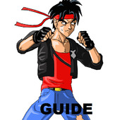 Guide for Kungfury Street Rage icon