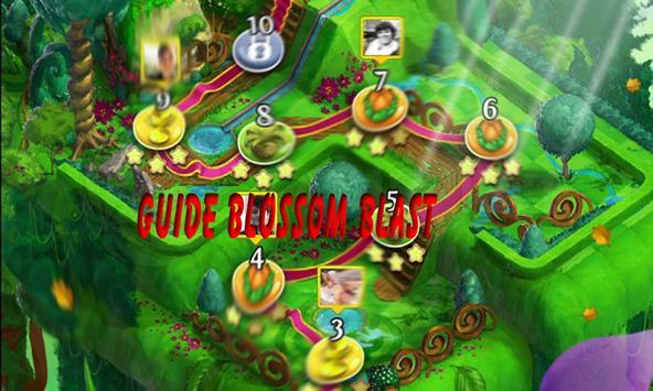 Guide Blossom Blast S. apk screenshot