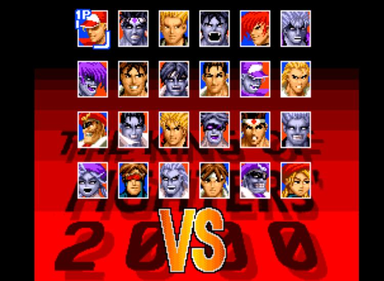 Tips For The King Of Fighters 2000 Kof 2000 For Android Apk Download