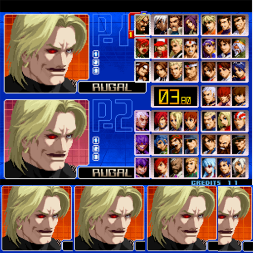 Tips For King Of Fighters 2002 Plus Rugal Gratis Apk 1 1 7