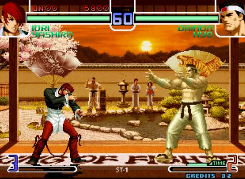Download Tips For King Of Fighters 2002 Plus Rugal Gratis Apk For