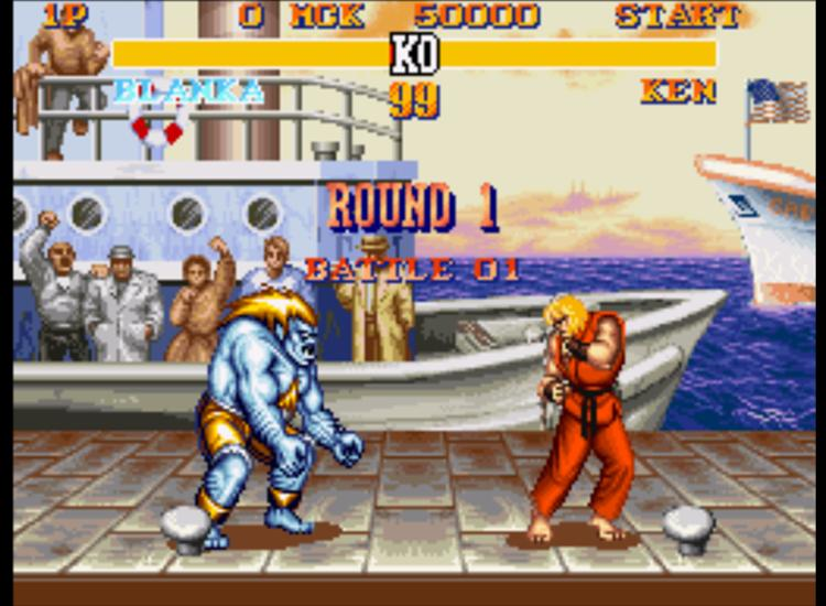 Guide for street fighter 2 for Android - APK Download