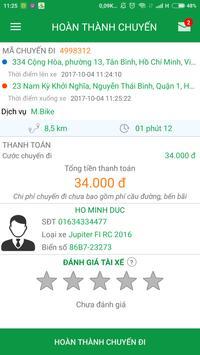 Taxi Mai Linh apk screenshot