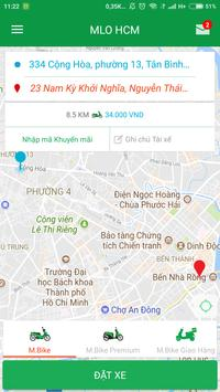 Taxi Mai Linh poster