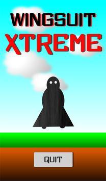 Wingsuit Xtreme screenshot 4