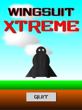 Wingsuit Xtreme screenshot 3