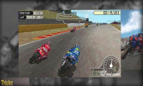Guide New Play Mottogp 16 Best apk screenshot