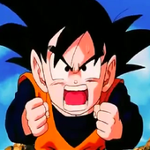 Guide For Goten Battle icon