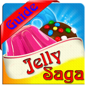 Cheats CandyCrush Jelly icon