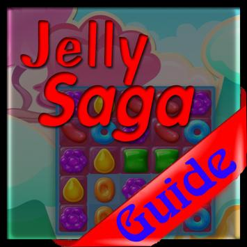 Cheats CandyCrush Jelly apk screenshot