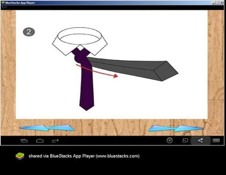 How To Tie screenshot 4