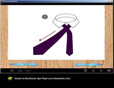 How To Tie screenshot 2