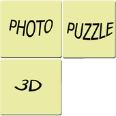 Free Puzzle 3D icon