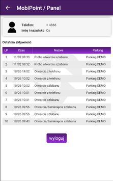 MobiPoint apk screenshot