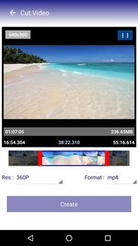 Mp4 Video Converter screenshot 2