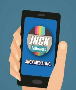 JNCK FOLLOWERS apk screenshot