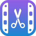 mp3 mp4 Cutter Editor. Video Maker, No Watermark.
