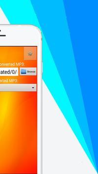 mp4 Video mp3 Audio Convert screenshot 3