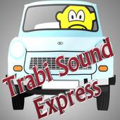 Radio Trabi Sound Express icon