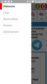Radio Trabi Sound Express screenshot 2