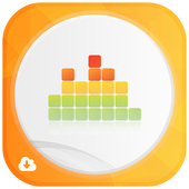 Mp3 Music Download : Player + Mp3 Downloader icon