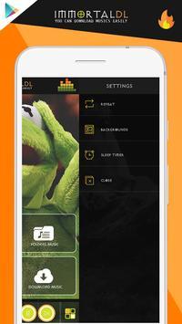 Mp3 Music Download : Player + Mp3 Downloader screenshot 3