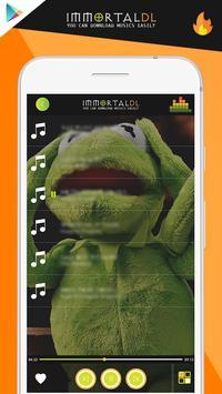 Mp3 Music Download : Player + Mp3 Downloader screenshot 2