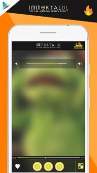 Mp3 Music Download : Player + Mp3 Downloader screenshot 4