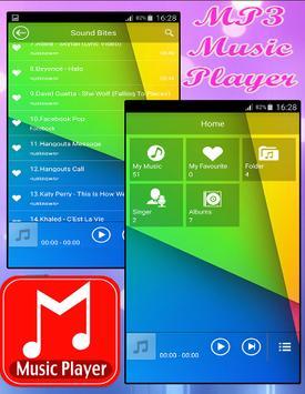 Tube MP3 Music screenshot 3