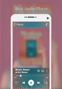 Tube Mp3 Music Player screenshot 1