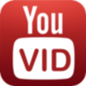 HD Video MP3 Converter - YouVID icon